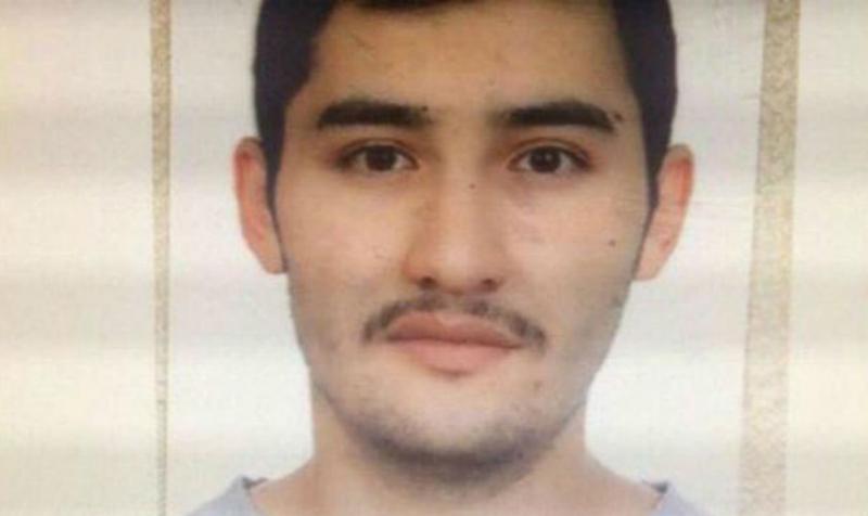 Предполагаемым террористом-смертником оказался молодой уроженец Киргизии с паспортом РФ