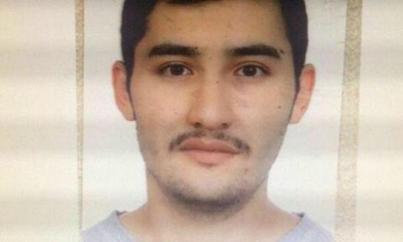 Подозреваемый ворганизации теракта вПетербурге объявил, что ему «дали команду»