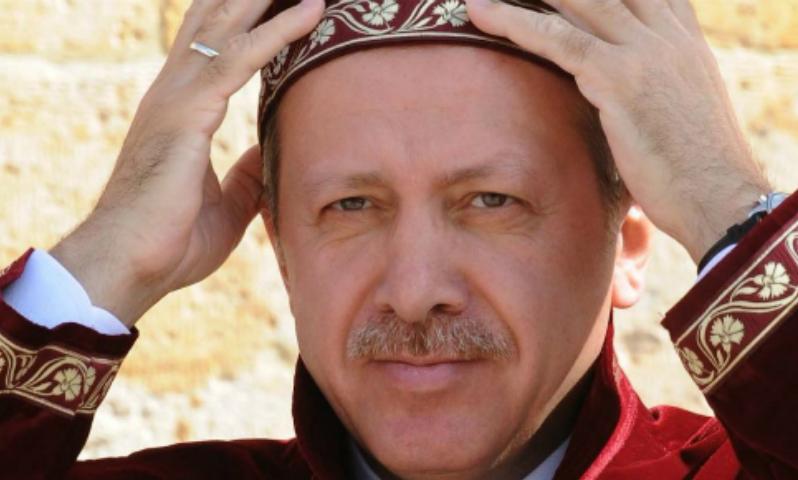 «Знайте свое место!»: Эрдоган резко ответил ОБСЕ на критику референдума в Турции