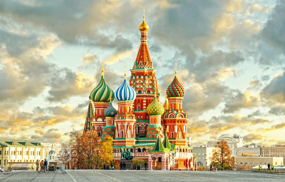 фото Золотого Кольца России 3