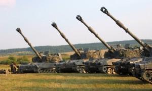 Латвия решила защититься от России подержанными минометами