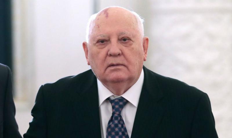 Михаил Горбачев: Мир настраивается на новую войну