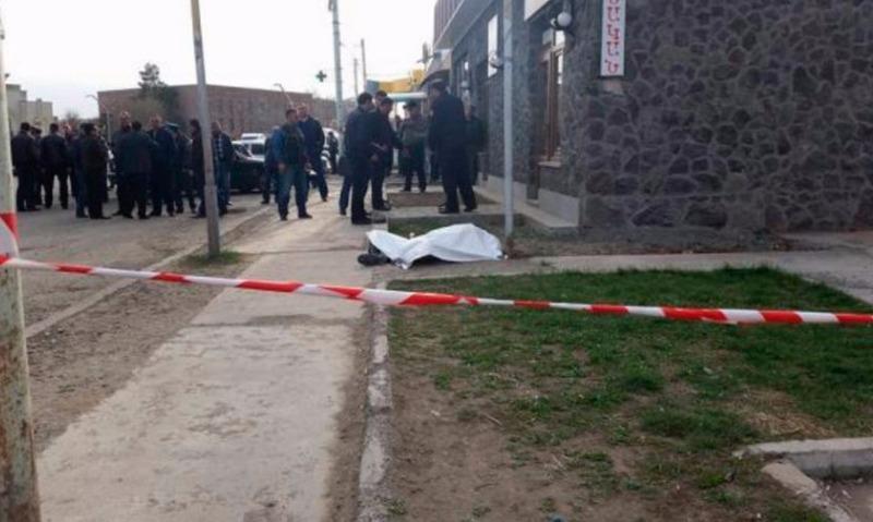 Убийцу российского военнослужащего арестовали на два месяца в Армении