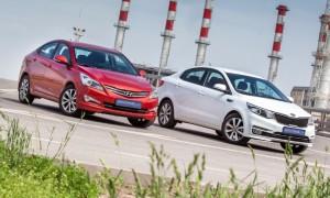 В столичной ГИБДД назвали самые популярные среди угонщиков автомобили в Москве