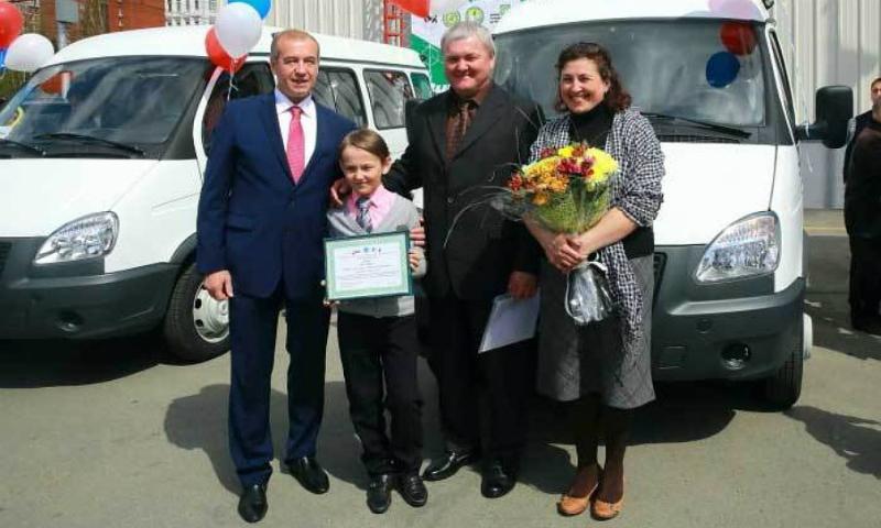 Глава Иркутской области предложил установить 0% НДС на детские товары