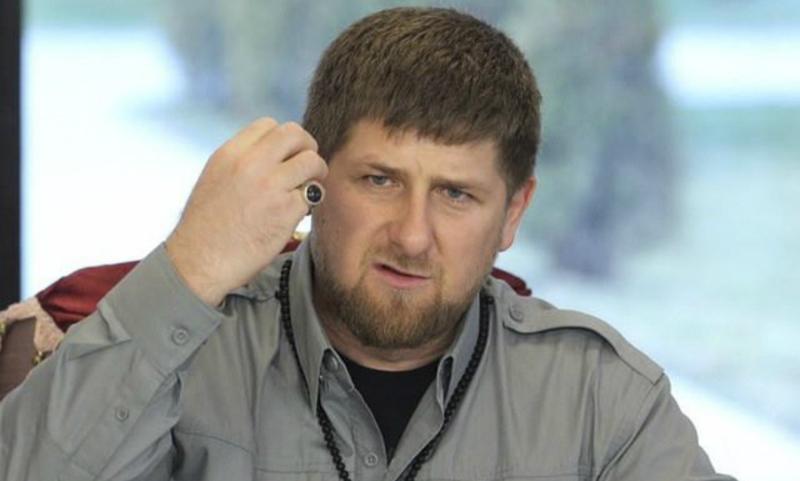 Кадыров рассказал, что стало причиной нападения на часть Росгвардии в Чечне