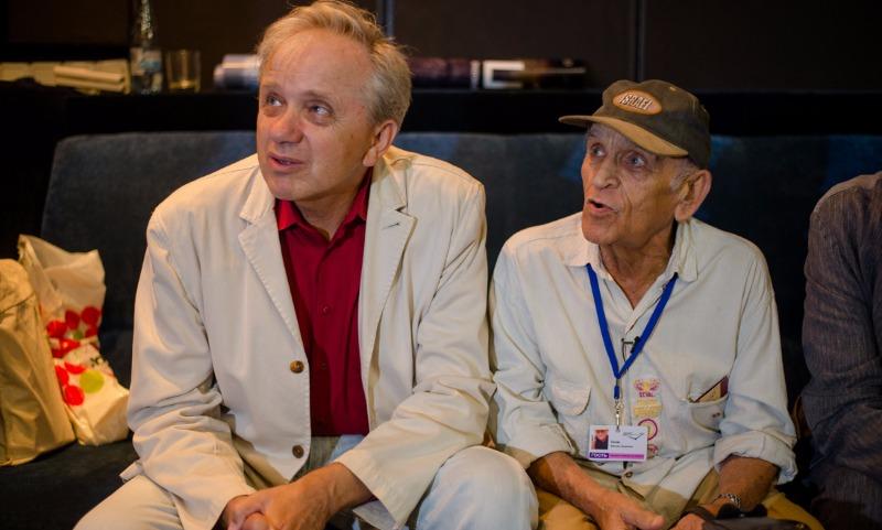Создатель фильма «Досвидания, мальчики» скончался ввозрасте 90 лет