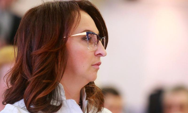 Елена Котова.