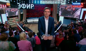 Команда ток-шоу «Прямой эфир» покидает проект вместе с Борисом Корчевниковым