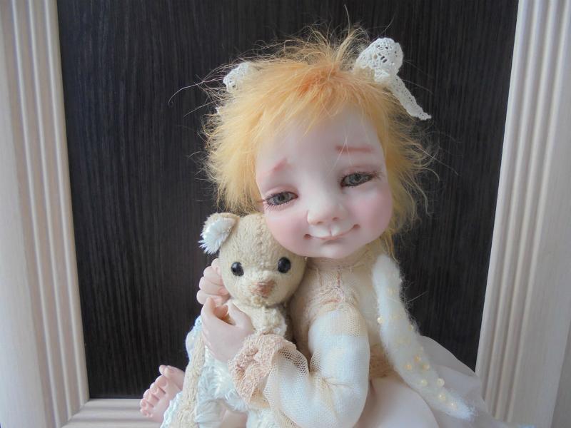 Создательница уникальных кукол погибла в питерском метро, закрыв собой дочь