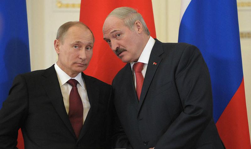 Россия и Белоруссия закрыли нефтегазовый спор после года мучительных переговоров