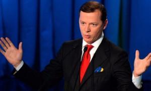 Уголовное дело в отношении главного радикала страны Ляшко открыли на Украине