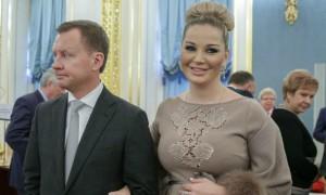 Мария Максакова начала войну за наследство Дениса Вороненкова