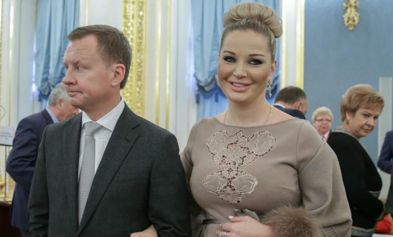 СМИ поведали , как рязанка получила наследство убитого депутата Вороненкова