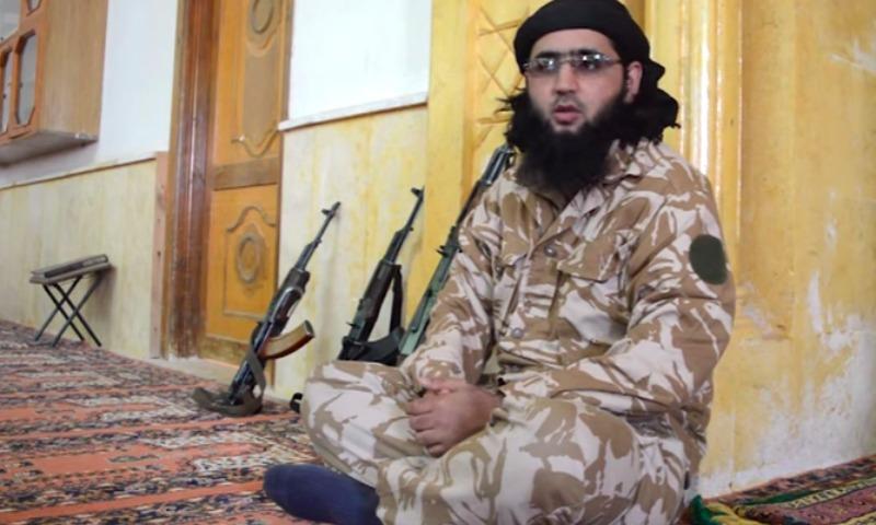 Теракт в метро Санкт-Петербурга мог заказать призывавший к джихаду против России боевик, - СМИ