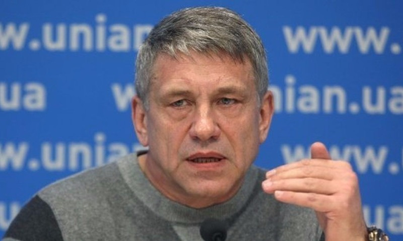 Глава Минэнерго Украины Насалик призвал запретить ввоз в страну угля из России