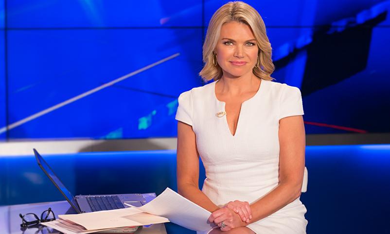Дональд Трамп сделал свою любимую телеведущую коллегой Марии Захаровой