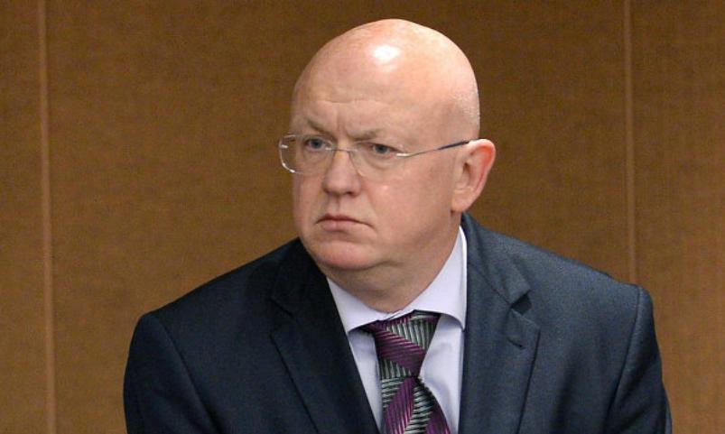 В МИДе назвали имя нового постпреда России при ООН