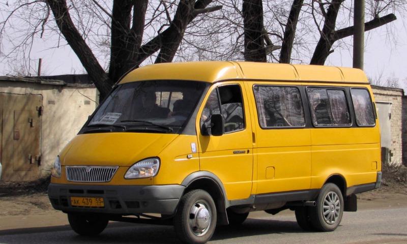 Водитель высадил из маршрутки мальчика в Омске и заинтересовал следователей