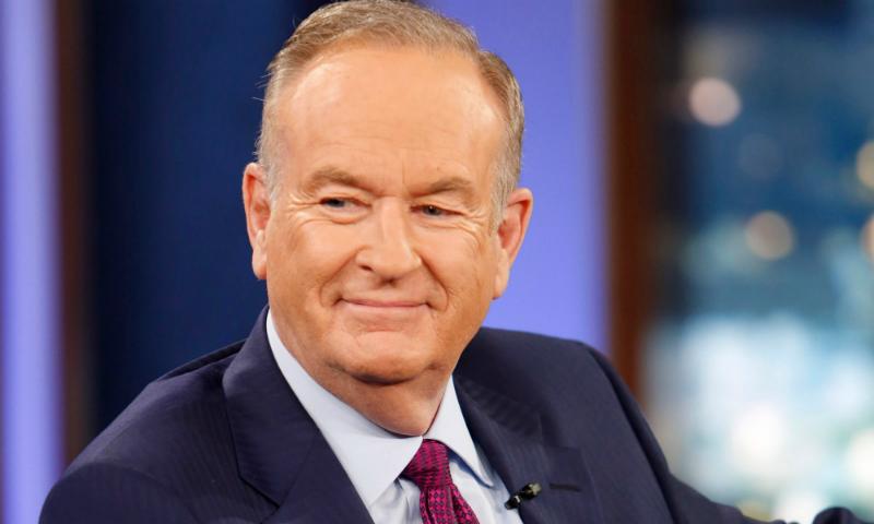Журналиста, назвавшего Путина убийцей, уволили с телеканала Fox News
