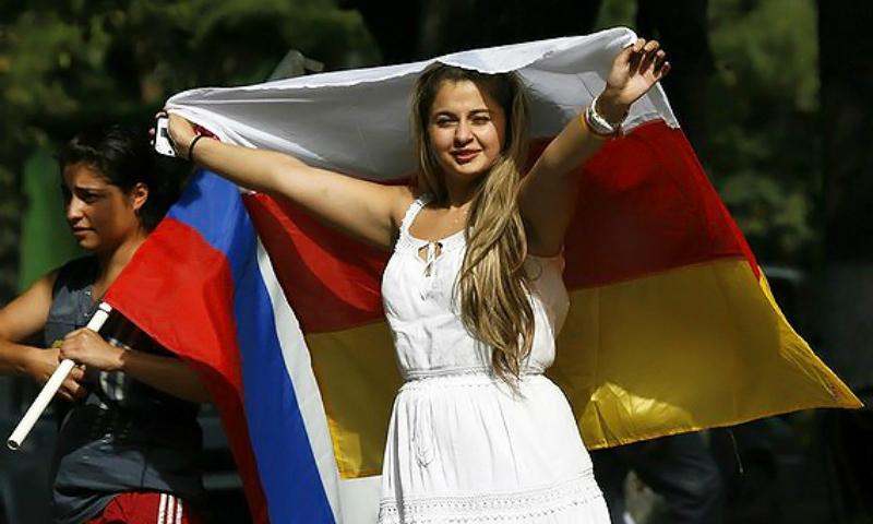 Жители Южной Осетии высказались за переименование республики в Государство Алания