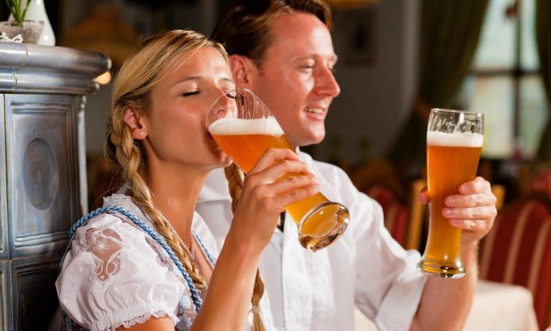 Ученые открыли неожиданные свойства пива