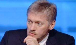 В Кремле попросили время для анализа итогов опроса об отношении россиян к работе Медведева