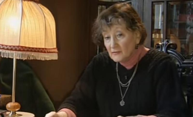Военный писатель Елена Ржевская скончалась на98-м году жизни