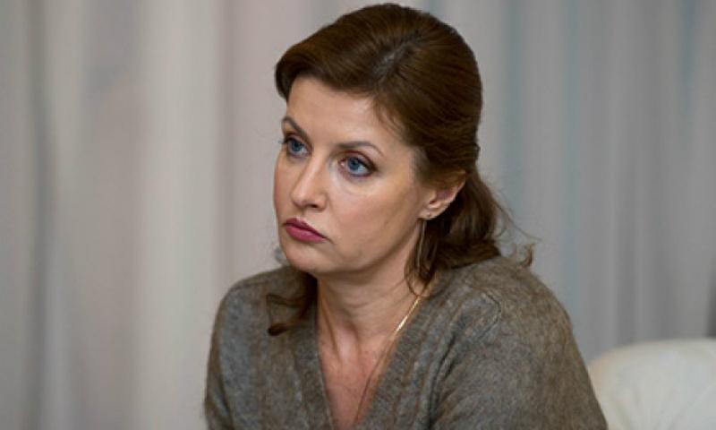 Супруга Порошенко будет телеведущей