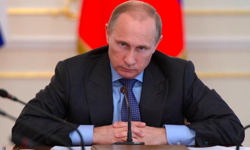 Агрессия против суверенного государства: Путин прокомментировал авиаудар США по Сирии
