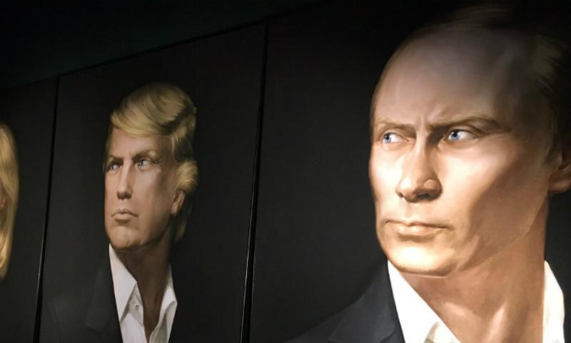 Дмитрий Песков нашел схожесть между Путиным и Трампом