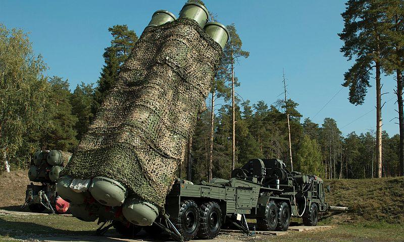 ПВО России привели в состояние повышенной боеготовности в ответ на запуск КНДР ракеты