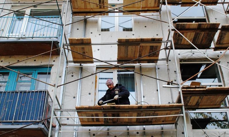 Деньги в топку: в Кремле высказали мнение по поводу капитального ремонта пятиэтажек в Москве