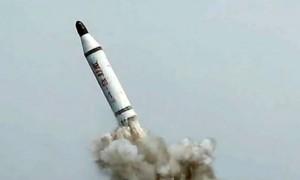 Северная Корея снова неудачно испытала баллистическую ракету