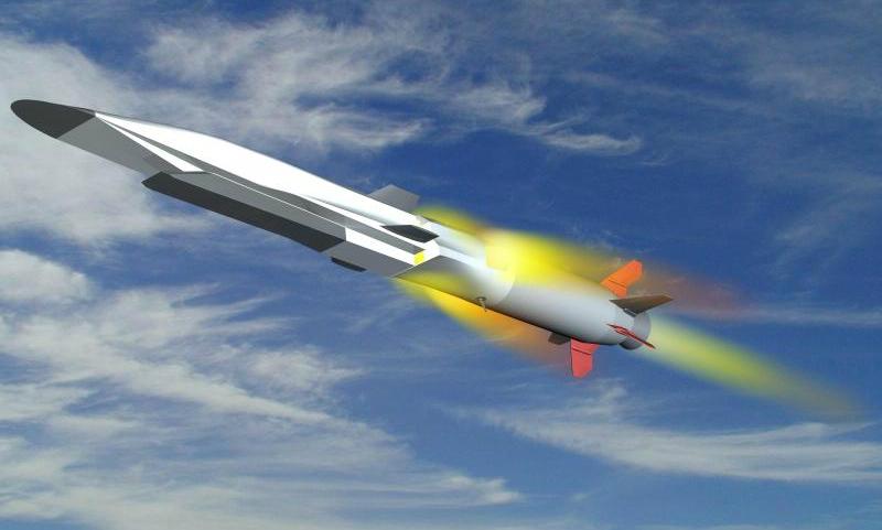 Новейшая российская крылатая ракета «Циркон» показала уникальные результаты на испытаниях