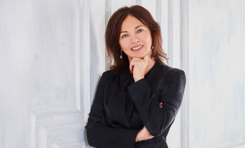 Жена вице-премьера Правительства РФ Рогозина станет худруком программы юбилея