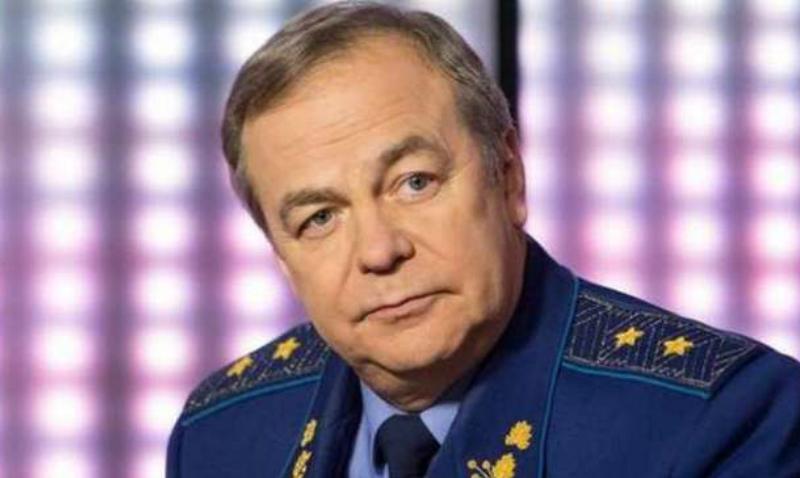 Украинский генерал рассказал о грандиозных планах нападения на Россию
