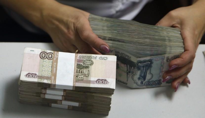 Жители России предсказали курс доллара на 2018-й