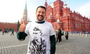 Соратник Ле Пен из Италии сравнил Макрона с «супом, который уже никто не переваривает»