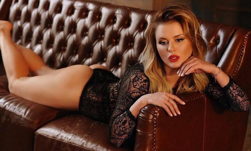 Семенович рассказала обвинителям в соцсети, благодаря чему она добилась своего тела