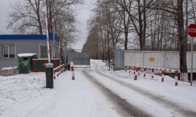 Солдат-срочник из Челябинской области погиб на авиационной базе под Пермью