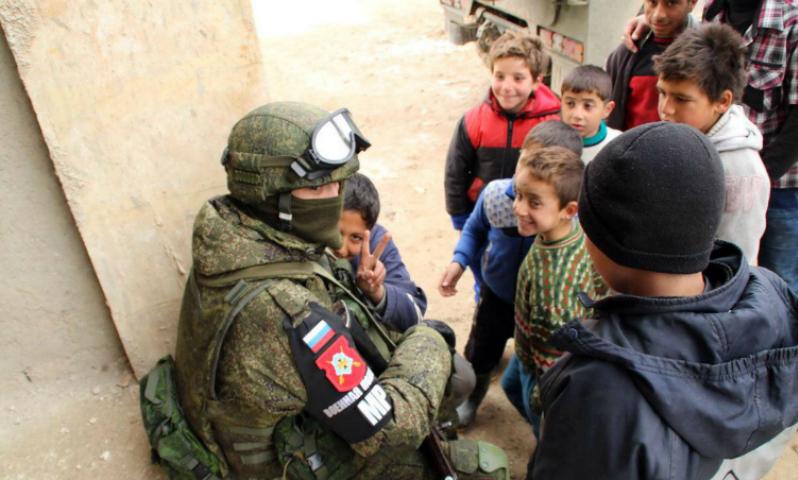 На Западе сообщили о двух новых смертях российских солдат в Сирии