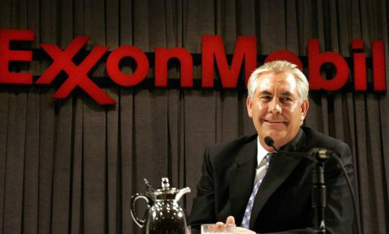 Министр финансов США отказал ExxonMobil вправе работать в Российской Федерации вобход санкций