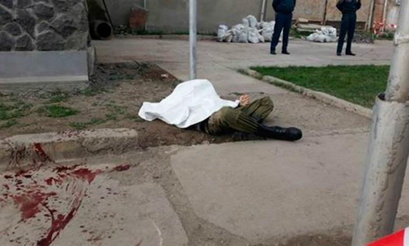 Предполагаемый убийца российского солдата в Гюмри имеет проблемы с психикой