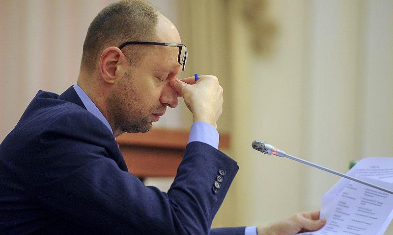 В СК России заявили о наличии доказательств участия Яценюка в расстрелах в Чечне в 90-х