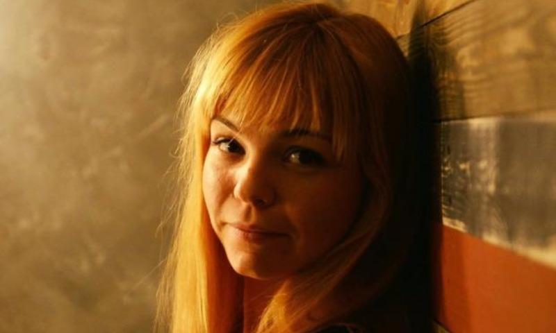 Минюст Украины выбрал Анастасию Задорожную главой департамента по задачам люстрации