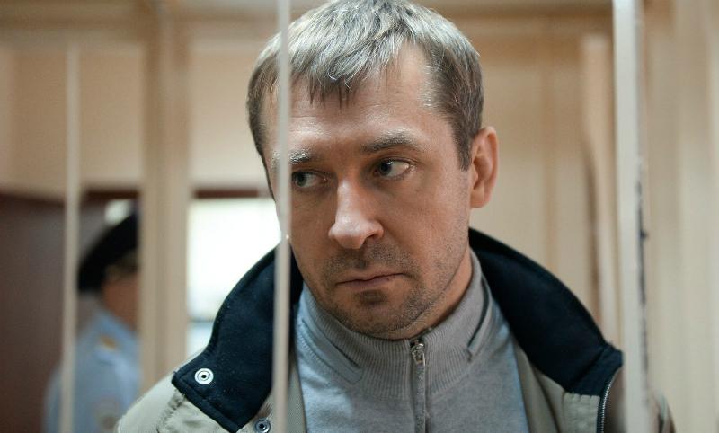 Басманный суд Москвы арестовал отца полковника Захарченко по другому делу