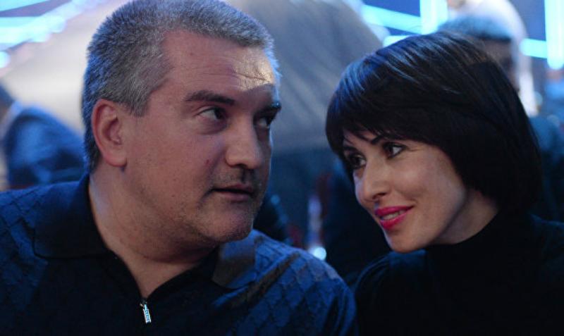 Глава Крыма Сергей Аксенов за год стал зарабатывать вдвое больше