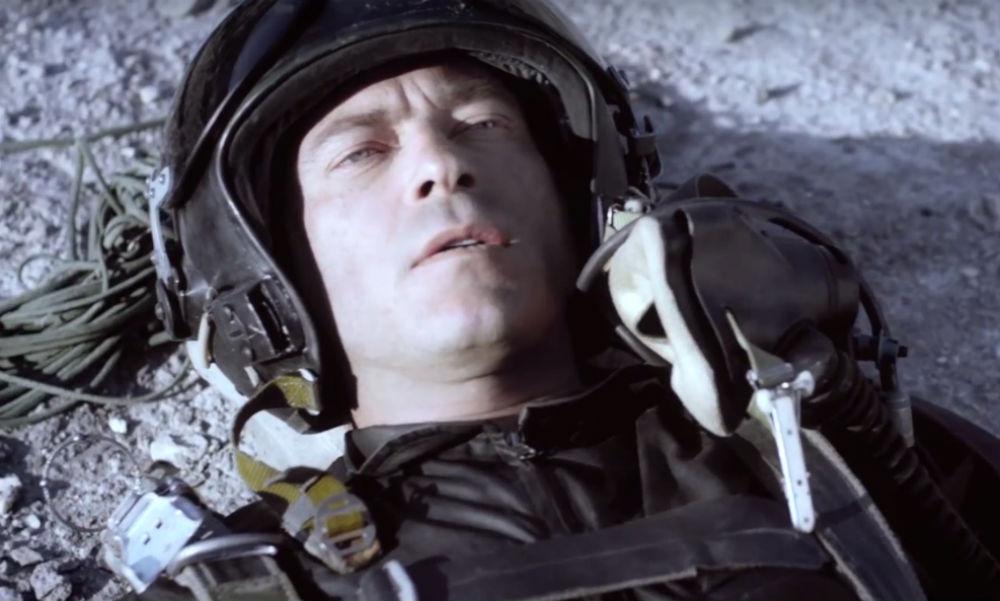 Новый клип Би-2 о сбитом летчике стал хитом YouTube