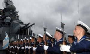 Календарь: 21 мая - День Тихоокеанского флота